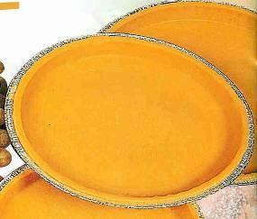 Fond de tarte  - Pâte Sucrée 28x 350g