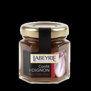 Confit d'oignons LABEYRIE