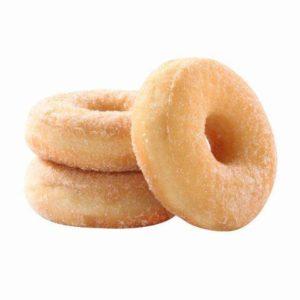 Donut sugar 48 x 58g