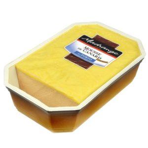 Mousse de Canard au Porto 1,5 kg