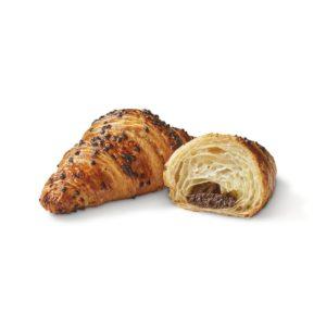 Croissant choco-noisettes 44x90g