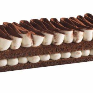 Bande Tiramisu  - 6 x 800 gr , 8 à 10 parts