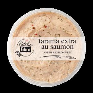 tarama saumon 175 gr