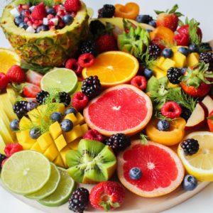 Fruits d'accompagnement & purées de fruits